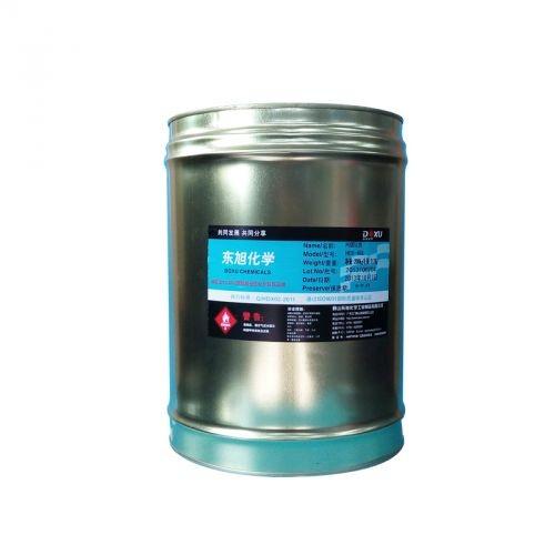 HDX-50EA Fast Drying PU Hardener