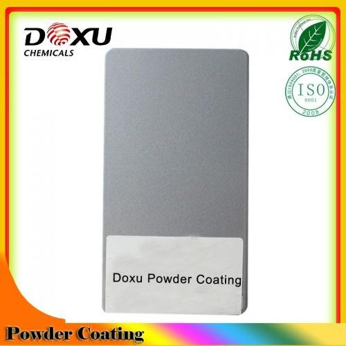 Epoxy Powder Coating (Semi Gloss Finish)
