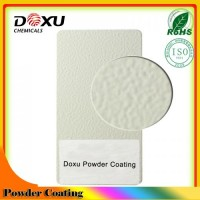 Polyester Powder Coating (Texture)