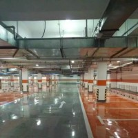 Standard Epoxy Floor Coating System