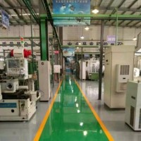 Anti-static Self-leveling Epoxy Floor Coating System