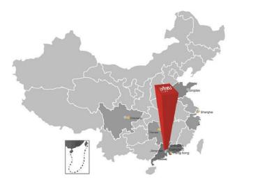 Doxu wholly acquired Zhuhai Liangu Chemicals