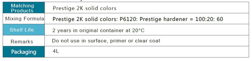 Doxu Prestige Automotive Refinish Paint 2K Binder P6120.png