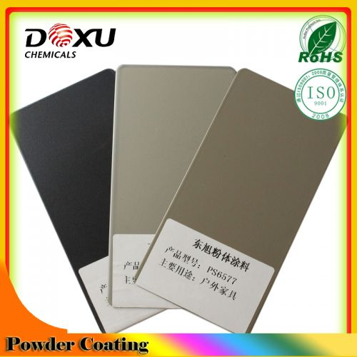 Polyester Powder Coating (Semi Gloss)|Polyester Powder Coating