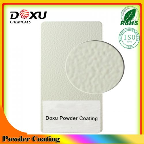 Polyester Powder Coating (Texture)|Polyester Powder Coating