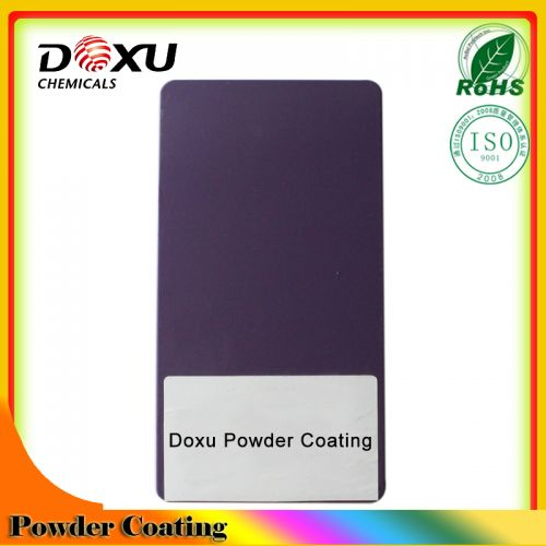 Polyester Powder Coating (Matt Finish)|Polyester Powder Coating