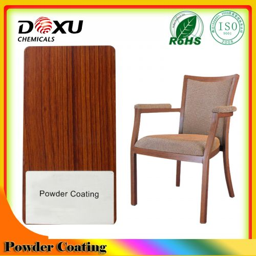 Acrylic Powder Coating (Texture)|Acrylic Powder Coating